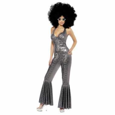 Disco morphsuit dames kopen