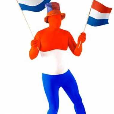 Hollands second skin morphsuit kopen