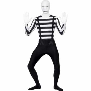 Mime second skin morphsuit kopen