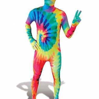 Morphsuit gekleurd kopen