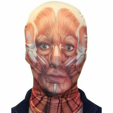 Morphsuit Halloween maskers kopen