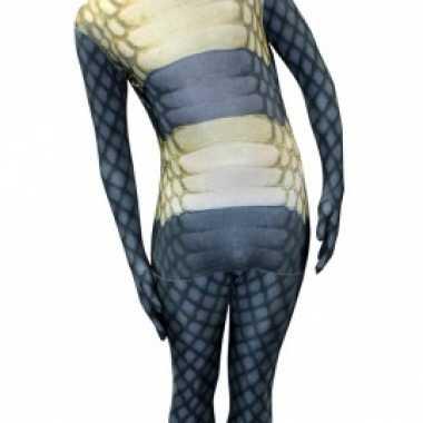 Morphsuit slangen kopen