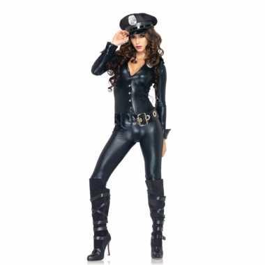 Officer Payne morphsuit accessoires kopen