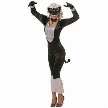 Sexy katten je dames morphsuit kopen