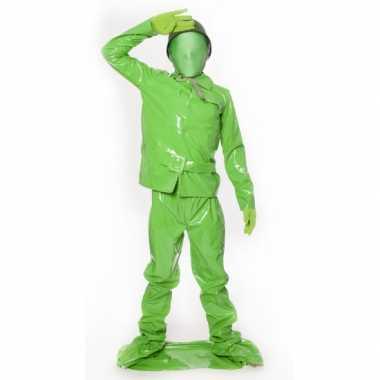 Speelgoed soldaat morphsuit kids kopen