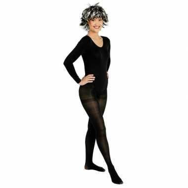 Zwarte body morphsuit kopen